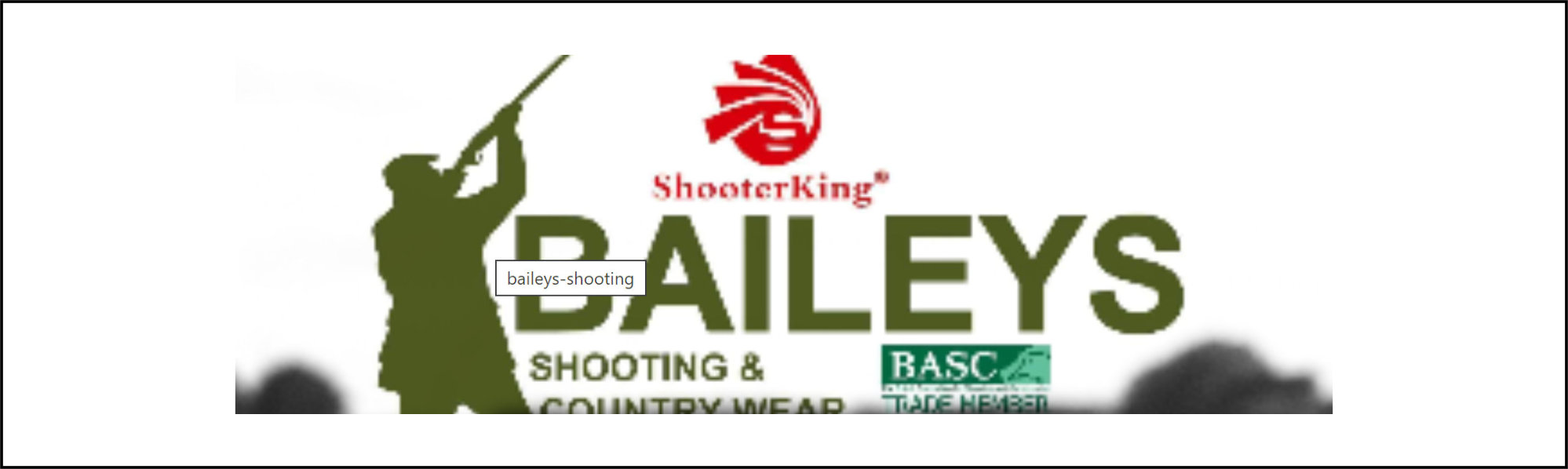 Baileys Shooting And Country Wear
